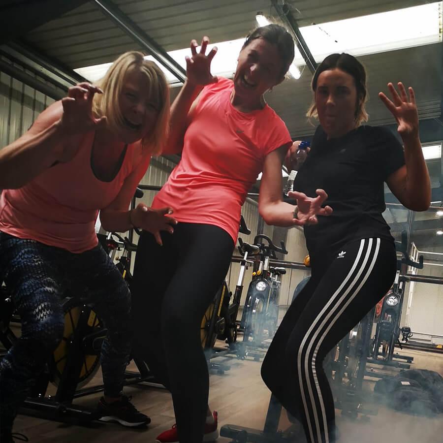 Area51 Fitness