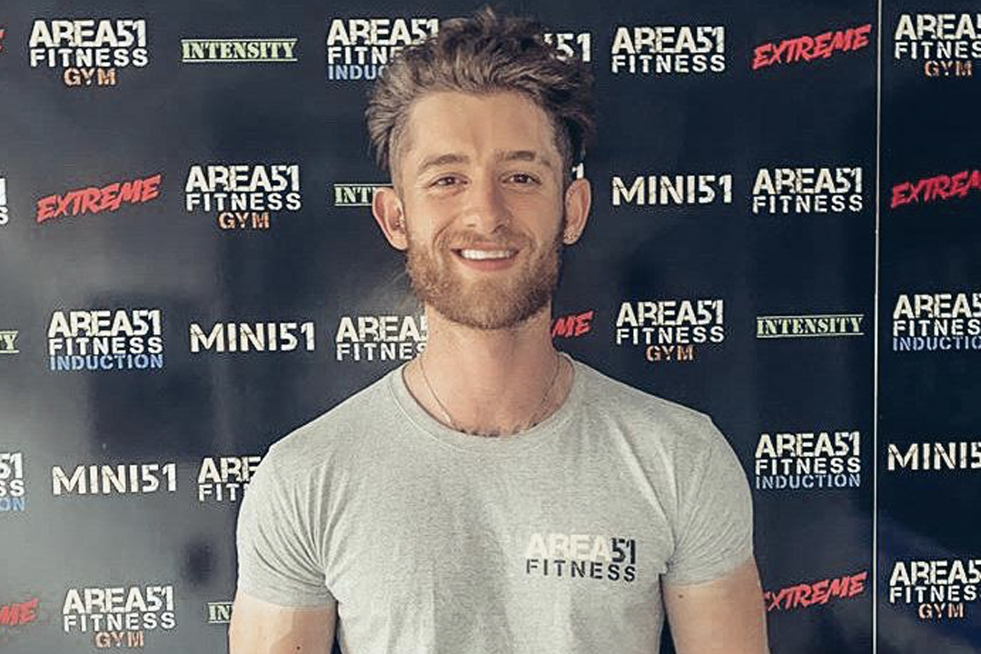Area51 Fitness Personal Trainers